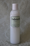 Spa Shower Cream- 70% organic 8 oz.