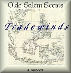 Tradewinds .25 or .50 oz oil