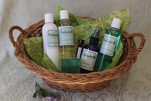 Bath gel aloe mist oil+ soap+oil (Call to Order)*