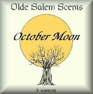 October Moon 4oz Spray